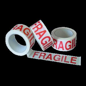 materiale per trasloco fragile