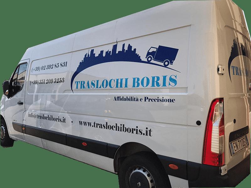 TRASLOCHI BORIS